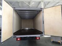 """Промтоварные фургоны """"Монолит"""" на базе Ford Transit 460EF 3227DM"""