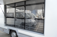 "АВТОЛАВКА ""Стандартный"" фургон Ford Transit 350EF"