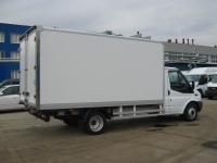 """Фургон изотермический """"Плакметалл"""" Ford 460EF 3227DM"""