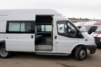 Грузопассажирский Ford Transit 22278C 350LWB база