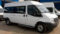 Автобус Ford Transit F22706 класса В, 14 мест, 350LWB база