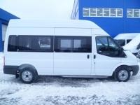 Автобус бизнес-купе Форд Транзит 22277E 260SWB база