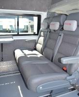 """Грузопассажирский Ford Transit """"Ревьера"""" 22278D 460EF база"""