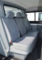 Грузопассажирский Snoeks Ford Transit 22278C 350LWB база